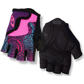 Giro Bravo Gloves Kids blossom